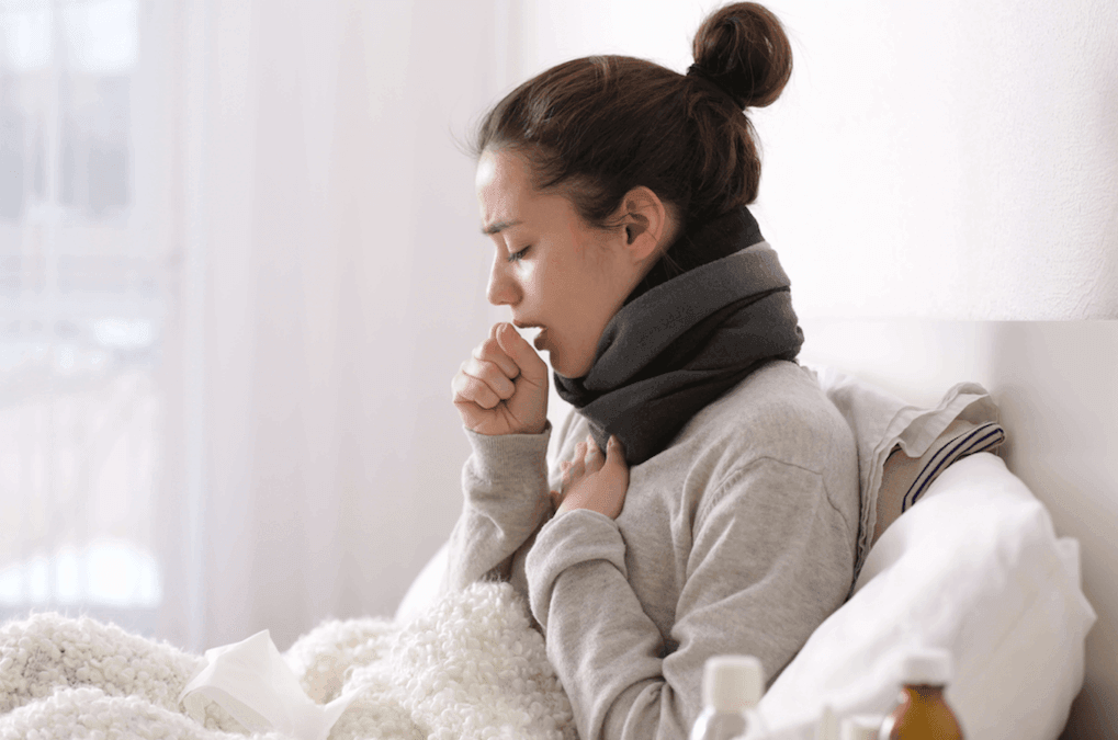 10 Ways To Prevent Getting Sick This Winter